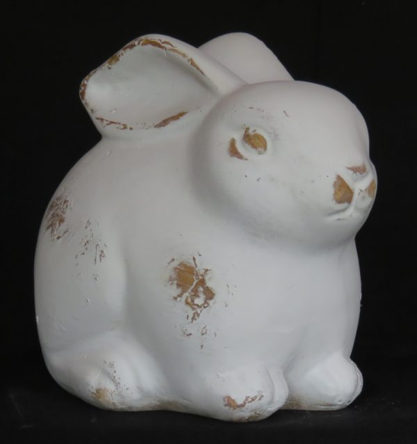 Bunny Resin large